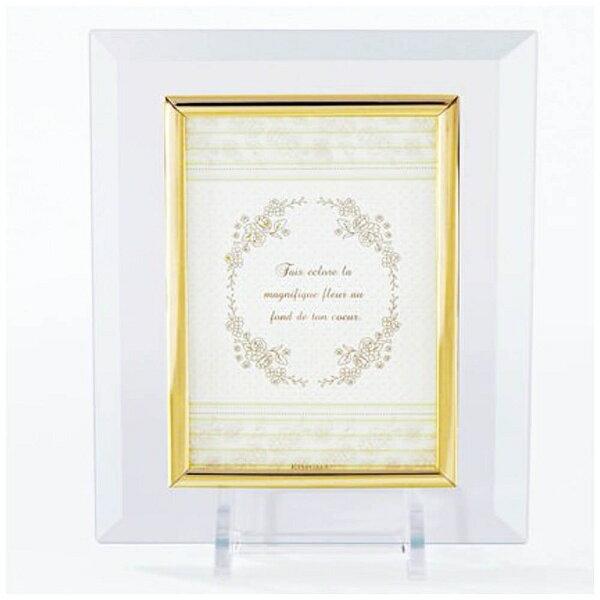 キシマ KISHIMA ガラスフレーム(ポストカードサイズ) KG-8860[KG8860]