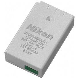 ニコン Nikon Li-ionリチャージャブルバッテリー EN-EL24[ENEL24]