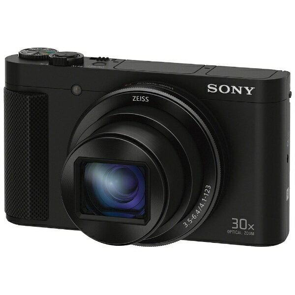 【送料無料】 ソニー SONY DSC-HX90V コンパクトデジタルカメラ Cyber-shot(サイバーショット)[DSCHX90VBC]