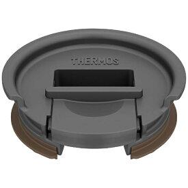 サーモス THERMOS タンブラー用フタ(S) JDA Lid(S) BK ブラック[JDALIDBK]