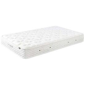 日本ベッド NIHON BED 【マットレス】シルキーポケット レギュラー(セミダブルサイズ)【日本製】 【代金引換配送不可】