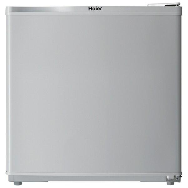 【標準設置費込み】 ハイアール 1ドア冷蔵庫 (40L) JR-N40G-H グレー 「Haier Joy Series」[JRN40GH]