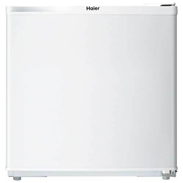 【標準設置費込み】 ハイアール 1ドア冷蔵庫 (40L) JR-N40G-W ホワイト 「Haier Joy Series」[JRN40GW]