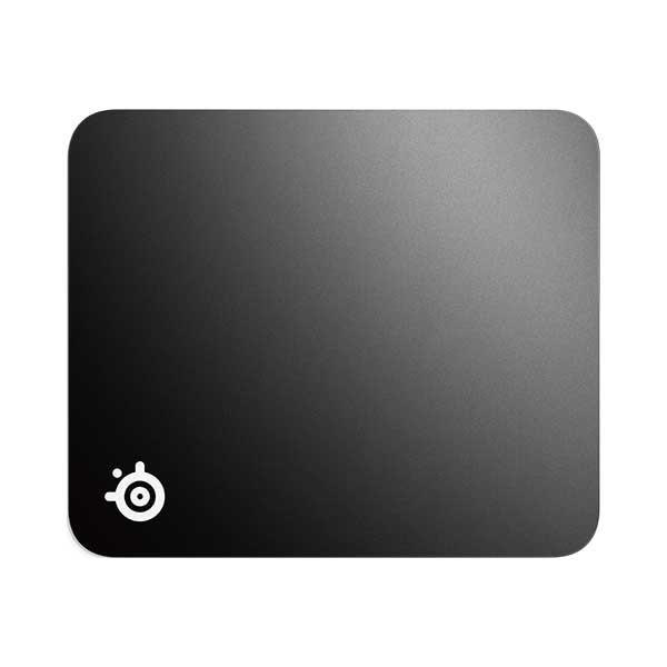 STEELSERIES マウスパッドSteelSeriesQcK(320×270mm)63004