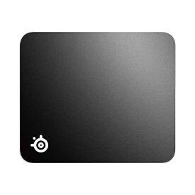 STEELSERIES スティールシリーズ 63004 ゲーミングマウスパッド QcK Medium SteelSeries ブラック[ 63004 ]