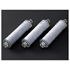 LIXIL リクシル JF-20-T オールインワン浄水栓取替用カートリッジ(標準タイプ3本セット)[イナックス INAX 交換用浄水カートリッジ JF20T]