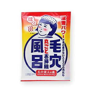 石澤研究所 【毛穴撫子】 重曹つるつる風呂〔入浴剤〕
