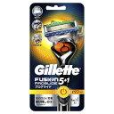 ジレット Gillette Gillette(ジレット) プログライド フレックスボール パワーホルダー 替刃1個付 〔ひげそり〕