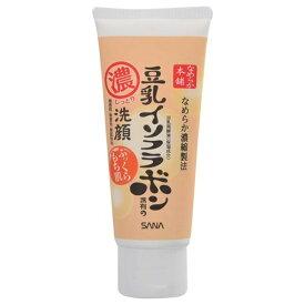 常盤薬品 TOKIWA Pharmaceutical SANA(サナ)なめらか本舗 豆乳イソフラボン含有の濃しっとり洗顔 (150g) [洗顔フォーム]【wtcool】