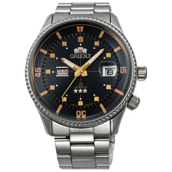 【送料無料】 オリエント時計 ワールドステージコレクション(WORLD STAGE Collection) WV0021AA