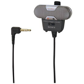 ソニー SONY ICレコーダー用マイク ECM-719[ECM719]