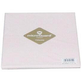 テクセット 【敷ふとんカバー】ミクロガードプレミアム シングルサイズ(ポリエステル100%/105×215cm/ピンク)[MGP0002]