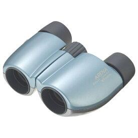 ビクセン Vixen 8倍双眼鏡 「アリーナ」(パウダーブルー) M8×21[アリーナM8X21]