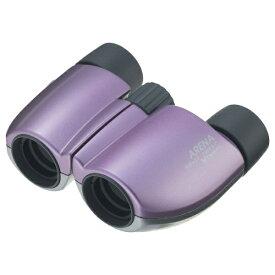 ビクセン Vixen 8倍双眼鏡 「アリーナ」(パウダーピンク) M8×21[アリーナM8X21]