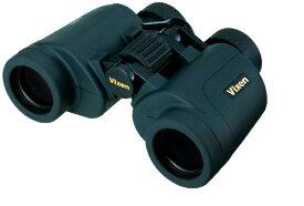 ビクセン Vixen 8倍双眼鏡 「アスコット」 ZR8×32WP (W)[アスコットZR8X32WP]