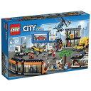 【送料無料】 レゴジャパン LEGO(レゴ) 60097 シティ レゴシティのまち