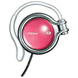 JVC ジェイブイシー 耳かけ型 HP-AL102 ガーネットレッド [φ3.5mm ミニプラグ][HPAL102]