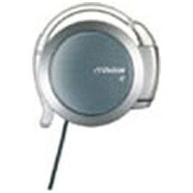 JVC ジェイブイシー 耳かけ型 HP-AL202-S シルバー [φ3.5mm ミニプラグ][HPAL202S]