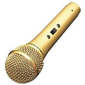 オーディオテクニカ audio-technica ボーカルマイク(ダイナミック型) PRO-100GD[PRO100]