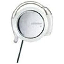 JVC ジェイブイシー 耳かけ型 HP-AL202-W ホワイト [φ3.5mm ミニプラグ][HPAL202W]