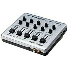 オーディオテクニカ audio-technica ポータブルマルチミキサー AT-PMX5P[ATPMX5P]