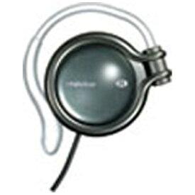 JVC ジェイブイシー 耳かけ型 HP-AL102 オニキスブラック [φ3.5mm ミニプラグ][HPAL102]