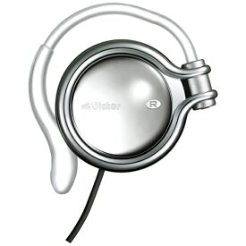 JVC ジェイブイシー 耳かけ型 HP-AL102 ムーンストーンシルバー [φ3.5mm ミニプラグ][HPAL102]