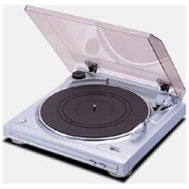 デノン Denon レコードプレーヤー (シルバー) DP-29F-S [フォノイコライザー内蔵][DP29FS]