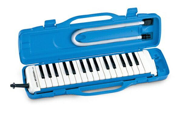 【送料無料】 スズキ楽器製作所 鍵盤ハーモニカ メロディオン M-32C[M32C]