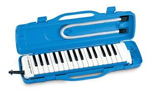 スズキ楽器製作所 Suzuki Musical Inst.MFG 鍵盤ハーモニカ メロディオン M-32C[ピアニカ 32鍵盤 M32C]