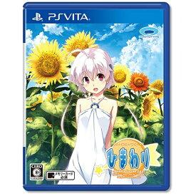 プロトタイプ PROTOTYPE ひまわり-Pebble in the Sky-【PS Vitaゲームソフト】