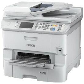 エプソン EPSON PX-M860F インクジェット複合機 ビジネスプリンター [L判〜A4][PXM860F]【プリンタ】