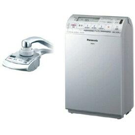 パナソニック Panasonic TK8051P 整水器 アルカリイオン整水器 クリスタルシルバー[TK8051PS]