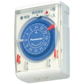 パナソニック Panasonic WH3301WP タイマー (コンセント直結式・24時間くりかえし) WH3301WP[WH3301] panasonic