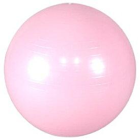 ラッキーウエスト バランスボール YOGA BALL(パールピンク/φ55cm) LG-323[LG323]