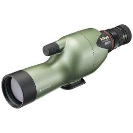 ニコン Nikon 【ボディ】フィールドスコープ ED50 (オリーブグリーン) FSED50OG[FSED50OG]