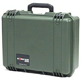ストーム STORM STORM CASE(オリーブ) iM2400