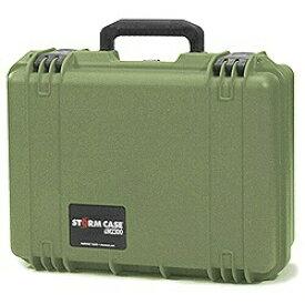 ストーム STORM STORM CASE(オリーブ) iM2300