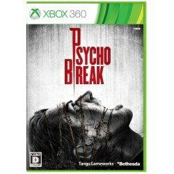 ベセスダソフトワークス サイコブレイク【Xbox360ゲームソフト】