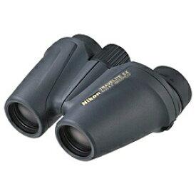 ニコン Nikon 8倍双眼鏡 「トラベライトEX」8×25 CF[TEX8X25]