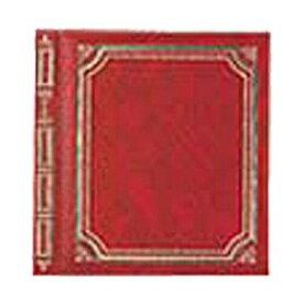 ナカバヤシ Nakabayashi 一般用フエルアルバム 「エスティーム」 (Lサイズ)ア-LG-301-R[アLG301R]