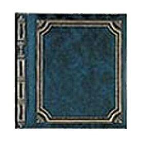 ナカバヤシ Nakabayashi 一般用フエルアルバム 「エスティーム」 (Lサイズ)ア-LG-301-B[アLG301B]