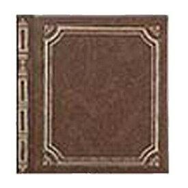 ナカバヤシ Nakabayashi 一般用フエルアルバム 「エスティーム」 (Lサイズ)ア-LG-301-S[アLG301S]