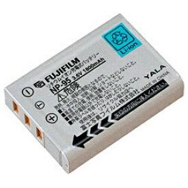 富士フイルム FUJIFILM 充電式バッテリー NP-95[NP95]
