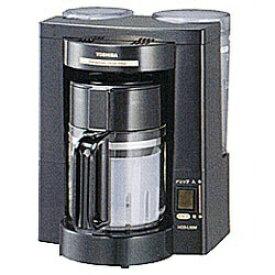 東芝 TOSHIBA HCD-L50M コーヒーメーカー ブラック [ミル付き][HCDL50M]