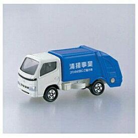 タカラトミー TAKARA TOMY トミカ No.045 トヨタ ダイナ 清掃車(サック箱)