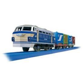 タカラトミー TAKARA TOMY プラレール S-60 EF66電気機関車