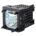 【送料無料】 ソニー プロジェクションテレビ KDS-A2500用交換ランプ XL-5200[XL5200]