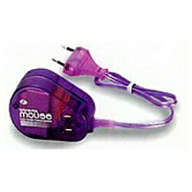 スワロー電機 SWALLOW 変圧器 (ダウントランス) 「MOUSEシリーズ 」(20W) MOUSE20[MOUSE20]