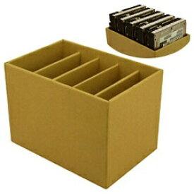 センチュリー Century Corporation 裸族の村 3.5インチHDD専用収納BOX CRM35-H705[CRM35H705]